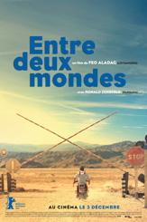 Affiche du film Entre Deux Mondes