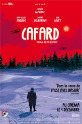 Affiche du film Cafard