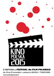 Affiche Kinopolska 2015