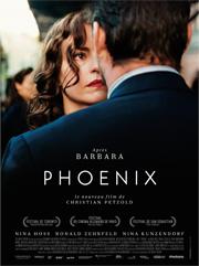 Affiche film Phoenix de Christian Petzold